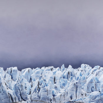 Zaria Forman creates pastel drawings of endangered landscapes, from Greenland and Antarctica, to the Maldives. Her work aims to draw attention to global warming and the landscapes in need of protection.