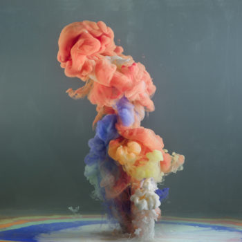 Kim Keever | Abstract 5485