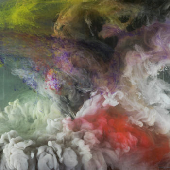Kim Keever | Abstract 9069