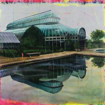Peter Waite | Greenhouses