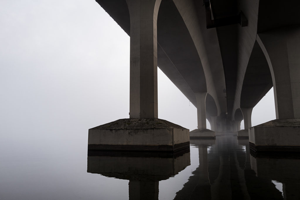 Underbelly, 2016, Archival pigment print, available in various sizes
