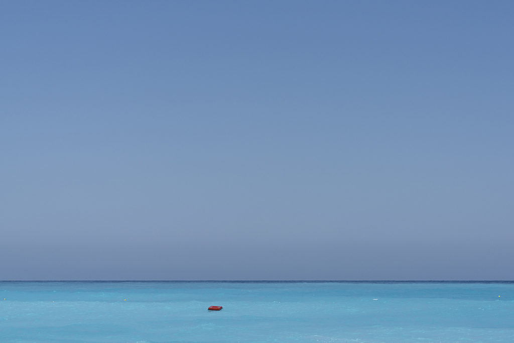 Too Blue, 2021, Archival pigment print, Available in various sizes